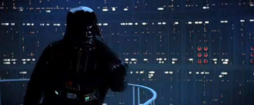 Star Wars ep. V: Darth Vader