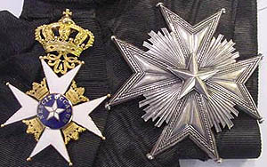 The Order of the North Star