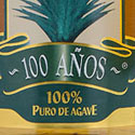 Tequila - 100% de Agave